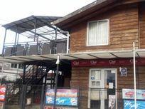 VENTA Casa con Local Comercial en Villarrica