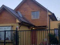 Hermosa casa en Buin