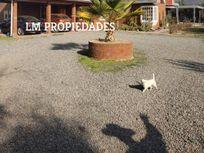 Parcela 5.000 M2 con Casa 400 M2, Las Bandurrias, Pirque.