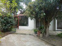 Espaciosa casa en Rutilio Rivas, La Reina