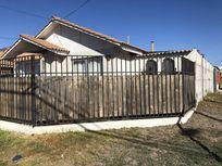 Casa un piso 3 dor/2 baños barrio Universitario, La Serena