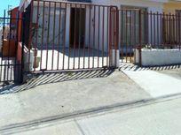 Casa pareada 3dor/2baños, 120 m2 construidos, Sindempart, 4R