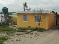Casa 146 m2 con 5.230 m2 en Pan de Azucar. Coquimbo