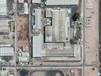 Terreno Barrio industrial 1.700 m2, Pre. 4,7 UF/m2