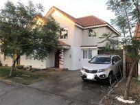 Se vende Casa / Padre Hurtado / Avda Santa Herminia