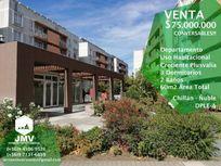 Vendo Apartamento Cond. Parque Los Encinos. Chillán