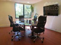 Arriendo Oficinas 137,8 m2 4P/2B Luis Carrera - Las Condes