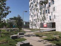 Oficinas desde 25,82 a 325 m2 Vitacura cerca Clinica Alemana