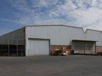 Arriendo Bodega 1.000 m2 Autoopista Central San Bernardo