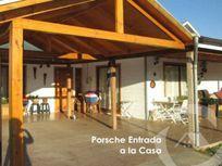 Hermosa Parcela Con Casa en Sector Libuy, Bulnes