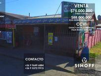 Casa Comercial en Villa Iraira, Camino a Huape, Chillán.