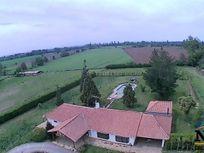 Enorme Terreno Agrícola con excelente ubicación