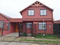 Oportunidad de casa ampliada poco uso Padre Las Casas