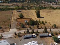 Vende terreno dentro de Parque Industrial Lautaro