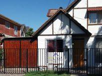 MyCasa Brokers vende casa, 3.471 UF, 2D +2B, Ciudad Satélite