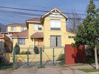Mycasabrokers arrienda casa $580.000 Puente Alto. 4D-3B-2E-1