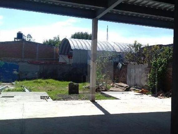 Nave Industrial en renta en Morelia,excelente ubicación.