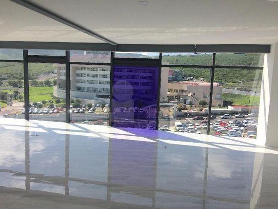 """Oficina comercial en renta en Centro Sur, <span itemprop=""""addressLocality"""">Querétaro</span>, Querétaro"""