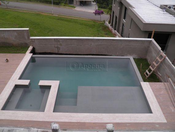"""Casa com 4 quartos e 4 Suites, São Paulo, <span itemprop=""""addressLocality"""">Santana de Parnaíba</span>, por <span itemscope="""""""" itemtype=""""http://schema.org/TradeAction""""><span itemprop=""""price"""">R$ 4.100.000</span></span>"""