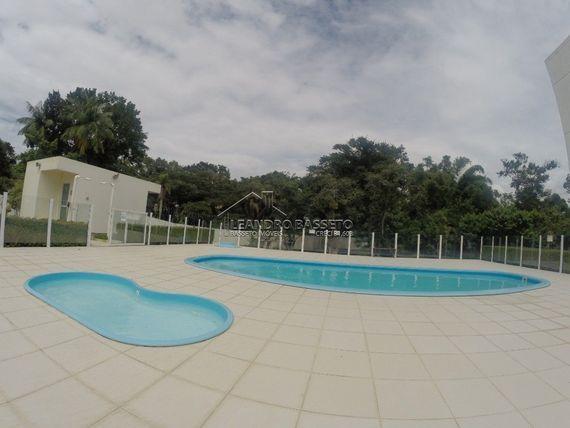 "Cobertura com 2 quartos e Salao festas, Florianópolis, <span itemprop=""addressLocality"">Cachoeira do Bom Jesus</span>, por <span itemscope="""" itemtype=""http://schema.org/TradeAction""><span itemprop=""price"">R$ 415.000</span></span>"