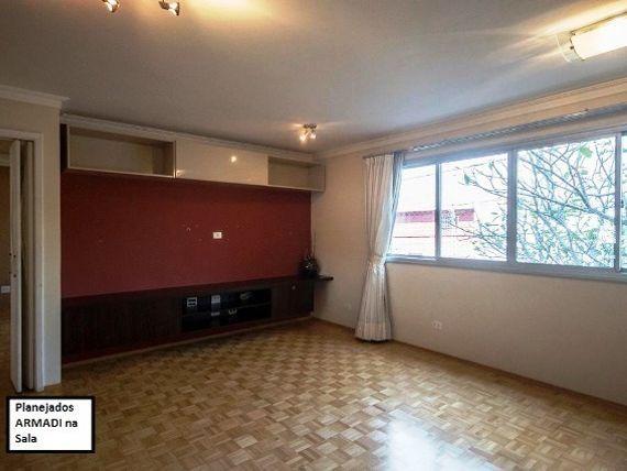 """Apartamento com 3 quartos e Elevador, São Paulo, <span itemprop=""""addressLocality"""">Brooklin Paulista</span>, por <span itemscope="""""""" itemtype=""""http://schema.org/TradeAction""""><span itemprop=""""price"""">R$ 849.000</span></span>"""
