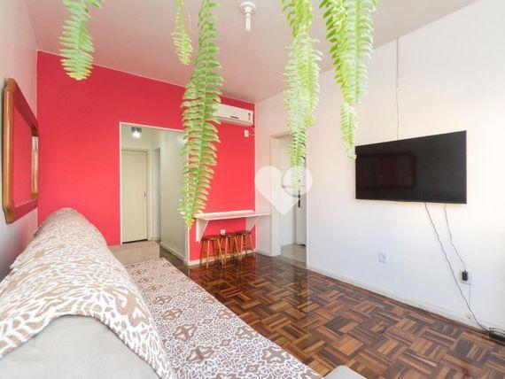 """Apartamento com 1 quarto e 6 Unidades andar, Porto Alegre, <span itemprop=""""addressLocality"""">Farroupilha</span>, por <span itemscope="""""""" itemtype=""""http://schema.org/TradeAction""""><span itemprop=""""price"""">R$ 250.000</span></span>"""