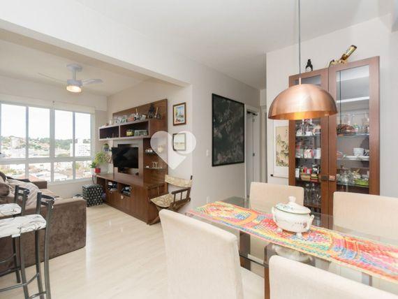 "Apartamento com 2 quartos e 2 Salas, Porto Alegre, <span itemprop=""addressLocality"">Azenha</span>, por <span itemscope="""" itemtype=""http://schema.org/TradeAction""><span itemprop=""price"">R$ 396.000</span></span>"