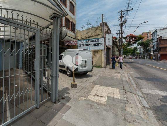 """Apartamento com 2 quartos e Playground, Porto Alegre, <span itemprop=""""addressLocality"""">Floresta</span>, por <span itemscope="""""""" itemtype=""""http://schema.org/TradeAction""""><span itemprop=""""price"""">R$ 212.000</span></span>"""