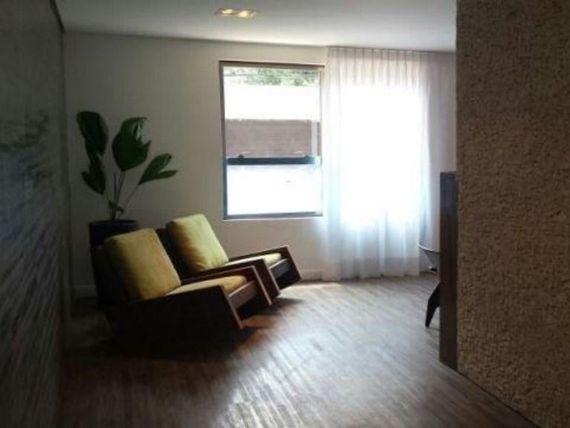 Apartamento NOVO Mobiliado, Equipado e Decorado na Berrini