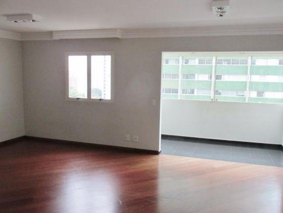 """Apartamento residencial para venda e locação, <span itemprop=""""addressLocality"""">Campo Belo</span>, São Paulo - AP19950."""