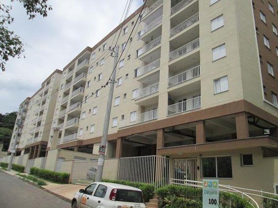 """Apartamento com 2 dormitórios à venda, 58 m² por <span itemscope="""""""" itemtype=""""http://schema.org/TradeAction""""><span itemprop=""""price"""">R$ 270.000</span></span>- <span itemprop=""""addressLocality"""">Granja Clotilde</span> - Cotia/SP"""