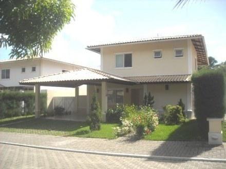 """Casa residencial para locação, Tamatanduba, <span itemprop=""""addressLocality"""">Eusébio</span> - CA1612."""