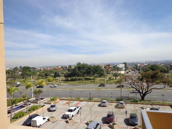 "Apartamento com 1 dormitório para alugar, 55 m² por <span itemscope="""" itemtype=""http://schema.org/TradeAction""><span itemprop=""price"">R$ 380.000</span></span>/mês - Jardim Aquarius - São José dos Campos/SP"