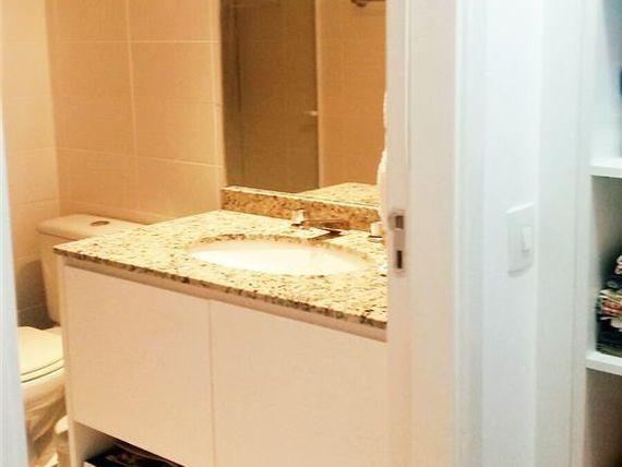 Lindo apartamento para venda ou aluguel, clean, novo, varanda gourmet e linda vista