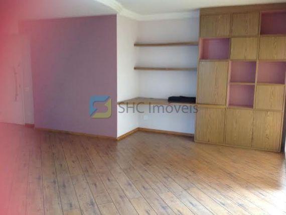 Excelente apto a venda 03 dorms (1 suíte) - 113m² com ampla varanda, 02 vagas, Bosque  da Saúde