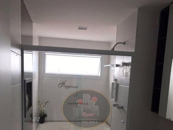 """Apartamento Duplex residencial para venda e locação, Gonzaga, <span itemprop=""""addressLocality"""">Santos</span> - AD0054."""