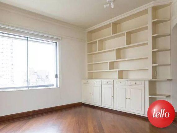 """Apartamento com 4 quartos e Sala jantar na <span itemprop=""""streetAddress"""">Rua Guarará</span>, São Paulo, <span itemprop=""""addressLocality"""">Jardins</span>, por <span itemscope="""""""" itemtype=""""http://schema.org/TradeAction""""><span itemprop=""""price"""">R$ 9.500</span></span>"""