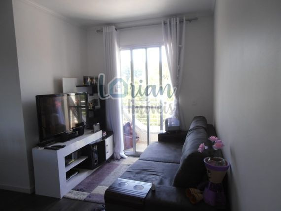 Apto. -  60 m² | 3 Dormitórios | 1 Vaga