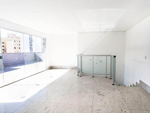"""Cobertura com 3 quartos e Elevador, Belo Horizonte, <span itemprop=""""addressLocality"""">Buritis</span>, por <span itemscope="""""""" itemtype=""""http://schema.org/TradeAction""""><span itemprop=""""price"""">R$ 790.000</span></span>"""
