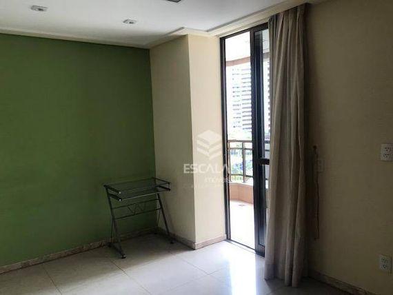"""Apartamento com 3 quartos à venda, 242 m², vista mar, 3 vagas, área de lazer, alto padrão - <span itemprop=""""addressLocality"""">Meireles</span> - Fortaleza/CE"""