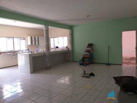 """Casa residencial à venda, Tamatanduba, <span itemprop=""""addressLocality"""">Eusébio</span> - CA2127."""