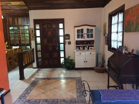 """Casa com 3 dormitórios à venda, 122 m² por <span itemscope="""""""" itemtype=""""http://schema.org/TradeAction""""><span itemprop=""""price"""">R$ 720.000</span></span>- <span itemprop=""""addressLocality"""">Horizontal Park</span> - Cotia/SP,Granja Viana"""