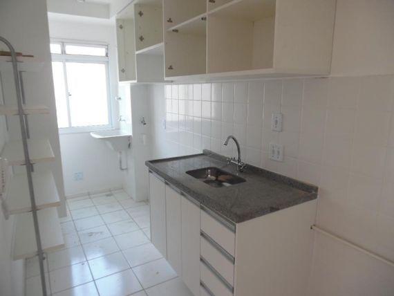 "Apartamento com 2 dormitórios para alugar, 50 m² por <span itemscope="""" itemtype=""http://schema.org/TradeAction""><span itemprop=""price"">R$ 900</span></span>/mês - São Manoel - <span itemprop=""addressLocality"">Americana</span>/SP"