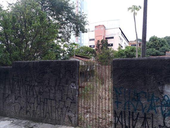 """Terreno à venda, 500 m² por R$  - Nova Petrópolis - <span itemprop=""""addressLocality"""">São Bernardo do Campo</span>/SP"""