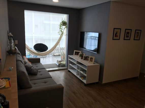 Belíssimo apartamento condomínio Vitallis Eco Clube
