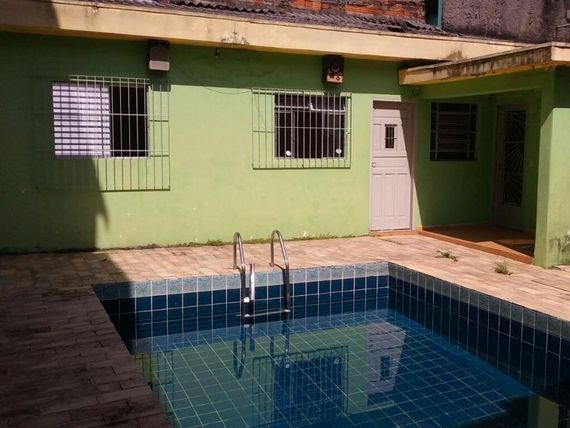 """Casa com 4 dormitórios à venda, 286 m² por <span itemscope="""""""" itemtype=""""http://schema.org/TradeAction""""><span itemprop=""""price"""">R$ 850.000</span></span>- <span itemprop=""""addressLocality"""">Artur Alvim</span> - São Paulo/SP"""