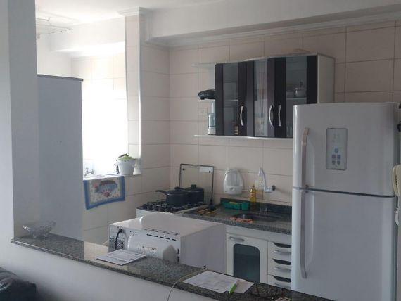 """Apartamento com 2 dormitórios à venda, 56 m² por <span itemscope="""""""" itemtype=""""http://schema.org/TradeAction""""><span itemprop=""""price"""">R$ 297.000</span></span>- <span itemprop=""""addressLocality"""">Centro</span> - São Bernardo do Campo/SP"""