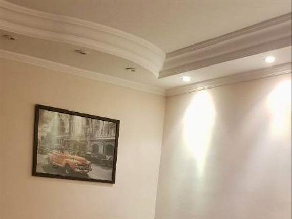 Apartamento no Jd. Irajá