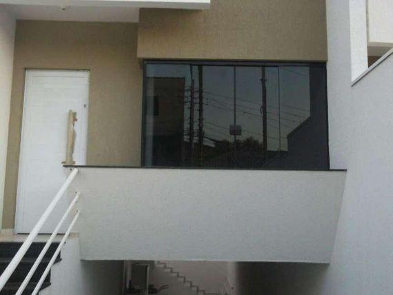 """Sobrado com 2 dormitórios à venda, 127 m² por <span itemscope="""""""" itemtype=""""http://schema.org/TradeAction""""><span itemprop=""""price"""">R$ 420.000</span></span>- <span itemprop=""""addressLocality"""">Jardim Três Marias</span> - São Paulo/SP"""