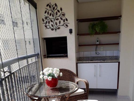 """Varanda Gourmet -Totalmente Mobiliado -  Localizado na melhor Rua da <span itemprop=""""addressLocality"""">Vila Mascote</span>."""